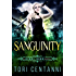 Sanguinity (Henri Dunn Book 3)