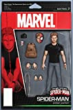 Peter Parker: The Spectacular Spider-Man (Issue #1 -Action Figure Variant by John Tyler Christopher)