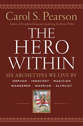 Hero within rev expanded ed six archetypes we live by expanded ed six archetypes we live by by fandeluxe Images