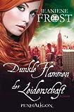 Dunkle Flammen der Leidenschaft: Roman (Die Night Prince Serie 1) (German Edition)