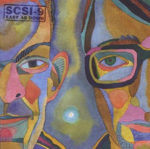 CD : Scsi-9 - Easy As Down (CD)