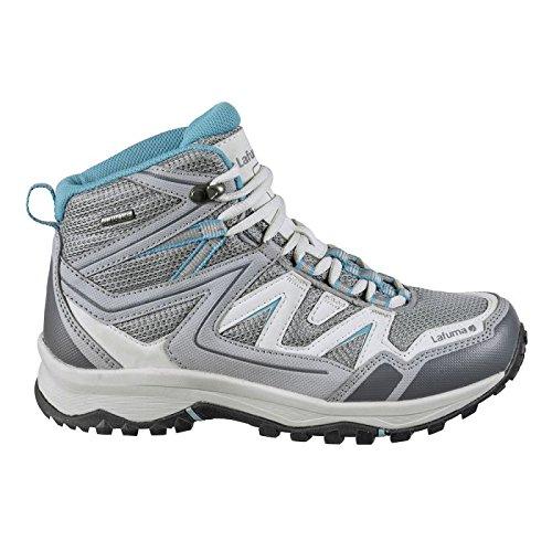 LD climactive Skim Mid Women's Walking Shoes Ice Blue / Grey dg3tnwmC