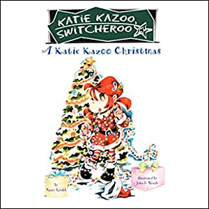 A Katie Kazoo Christmas Audiobook