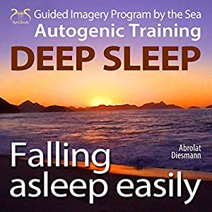 Falling asleep easily Audiobook