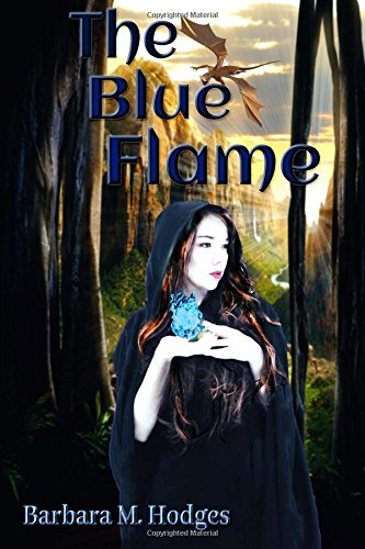 Download The Blue Flame (Book One of the Daradawn Series) pdf epub