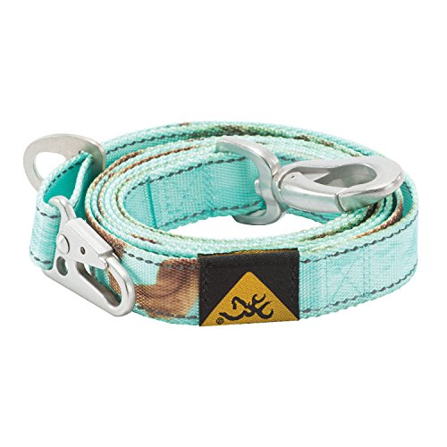 Browning Classic Dog Leash Brown product image