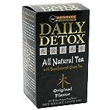 MD Labs Daily Detox Tea Original 30 Bags, My Pet Supplies