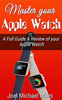 Master your Apple Watch Review ebook product image