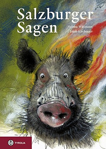 Salzburger Sagen