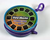: ViewMaster Viewer and Storage Case for Reels - Colors Will Vary