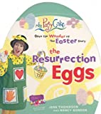 The Resurrection Eggs, Jean Thomason and Nancy Gordon, 1591452449