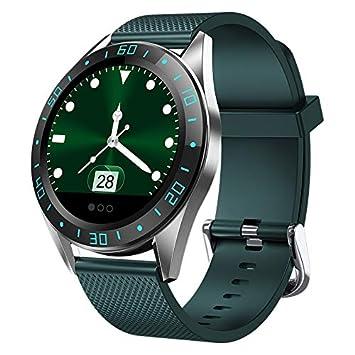 KKPS Smartwatch Ritmo Cardíaco Presión Arterial Monitoreo ...
