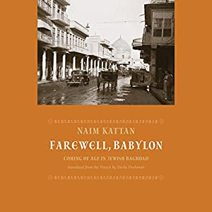 Farewell Babylon Audiobook