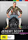 Jeremy Scott: The People's Designer [ NON-USA FORMAT, PAL, Reg.4 Import - Australia ]