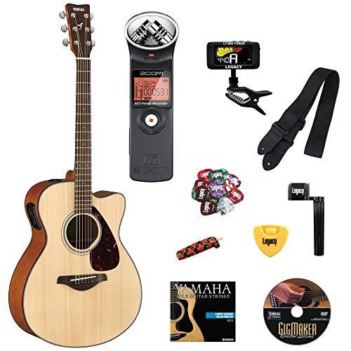 yamaha-fsx800c-small-body-cutaway-acoustic-electric-guitar-solid-top-with-legacy-accessory-bundle-ma
