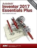 Autodesk Inventor 2017 Essentials Plus