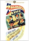 Holiday in Mexico [Import]