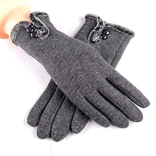 スマホ手袋 レディース かわいい 防寒 手袋 スマホ対応 グローブ 冬 裏起毛 タッチパネル対応 自転車 バイク アウトドア 通勤