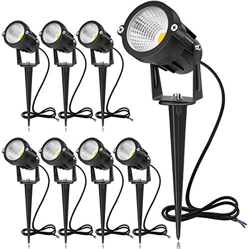 Low Voltage Led Flood Light Kit in US - 4