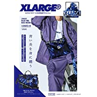 XLARGE 表紙画像