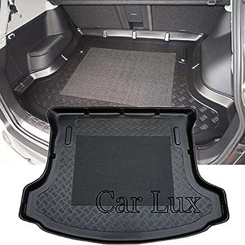 Car Lux Tappetino proteggi bagagliaio a vaschetta