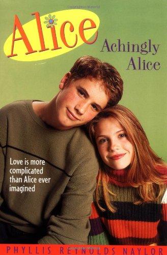 Achingly Alice -