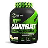 Muscle Pharm Mezcla de Proteínas y Aminoácidos Combat Sport Series, Vainilla, 4 lb