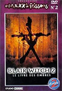 Amazon.com: Book of Shadows: Blair Witch Project 2