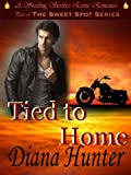 Book Cover for Tied to Home