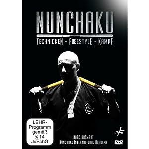Nunchaku - Techniken - Freestyle - Kampf