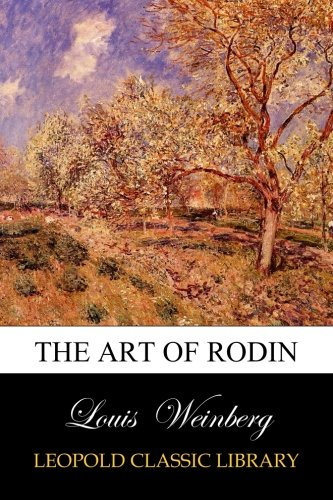 The art of Rodin pdf