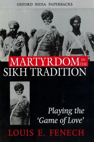 Martyrdom in the Sikh Tradition