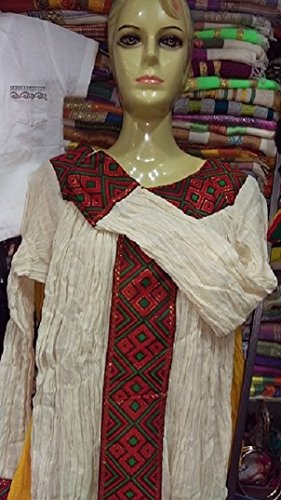 eritrean dress - 5