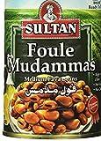 Sultan Mudammas Sultan Foule