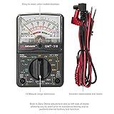 Gardner Bender GMT-318 Analog Multimeter, 6