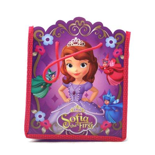 Price comparison product image Sofia The First Mini Tote Bag