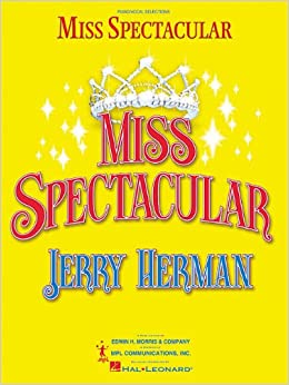 Book Miss Spectacular