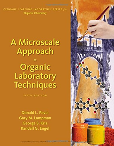 Microscale Appr.To Organic Lab.Tech.