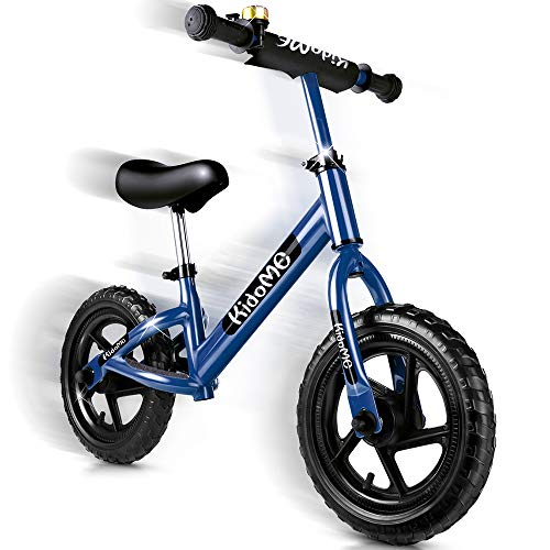 Balance Bike for 3 4 5 6 Years Old for Girls Boys, No Pedal Sport Walking 12 Inch Toddler Kids...