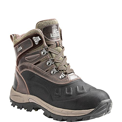 Kodiak Mens Emerson Boot I Brunt