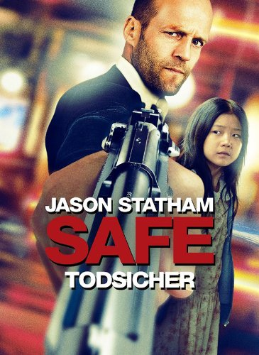 Safe - Todsicher Film