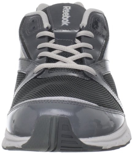 Reebok Herren Ultimatic Laufschuh Kies / Rivet Grey / Zinkgrau