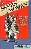 Seven Women, Judith Nies, 0140047921