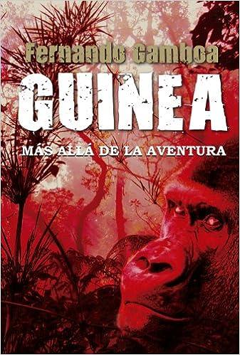 Portada del libro Guinea