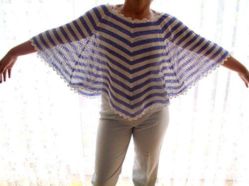 Crochet top, crochet lace cover up, crochet beach cover up, crochet lace summer top, handmade top, clothing, crochet tunic