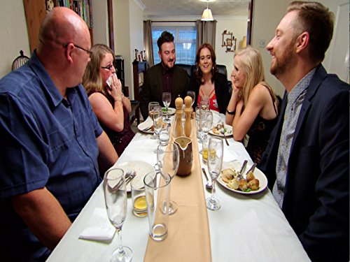 Come Dine with Me Couples - County ()