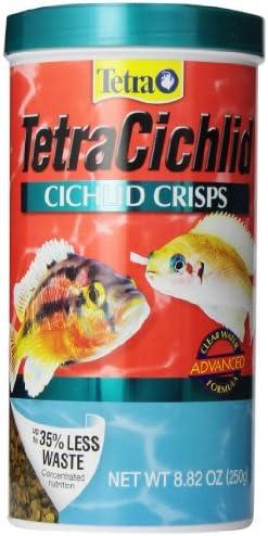 Tetracichlid Crisps 1