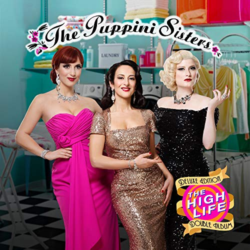 Supercalifragilisticexpialidocious By The Puppini Sisters