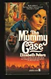 The Mummy Case, Elizabeth Peters, 0812507606