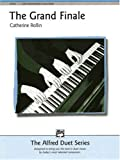 The Grand Finale, Piano Duet, Catherine Rollin, 0739013041